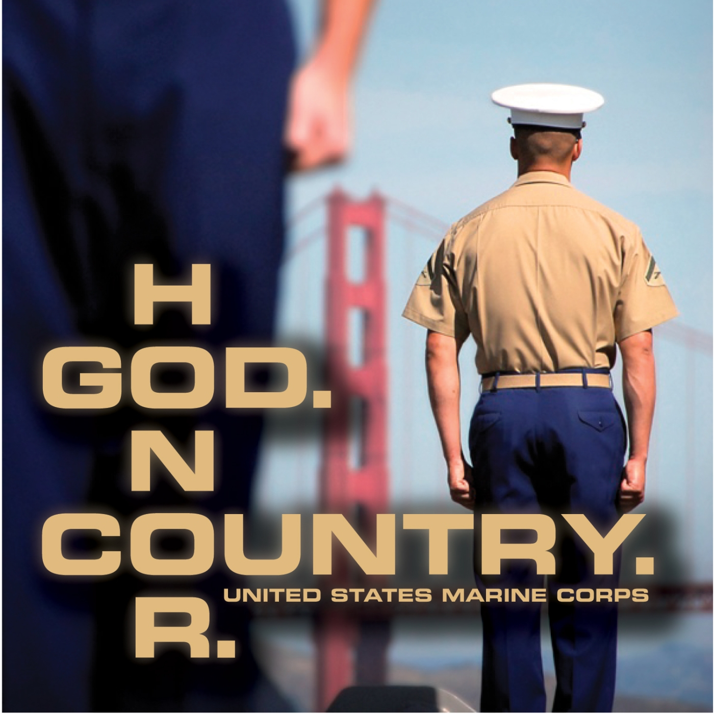 Why I joined the Marine Corps