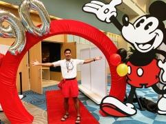 Happy Birthday Mickey!